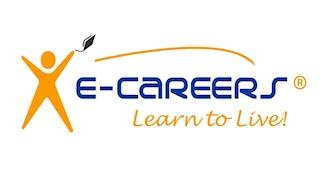 e-careers logo