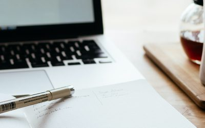 How Writing Flash Fiction Makes Me a Better Copywriter